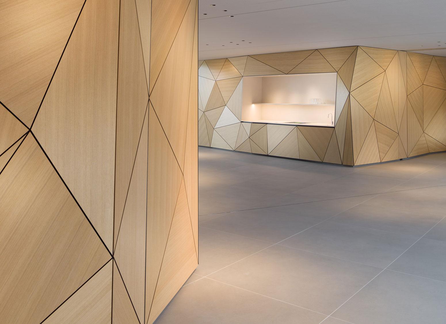 rodi bringt zusammen was zusammengehört, 648 verschiedene Dreiecke.